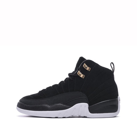 "AIR JORDAN 12 RETRO (GS) ""REVERSE TAXI"""