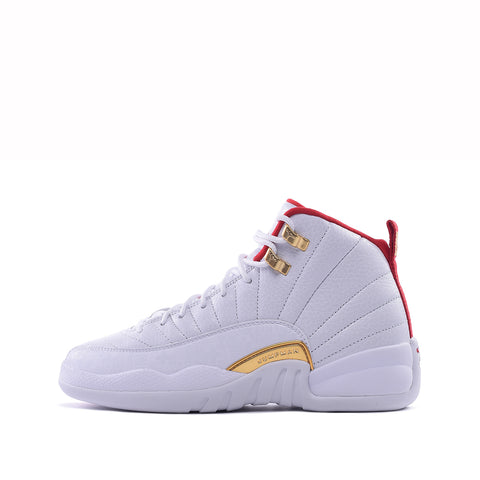 "AIR JORDAN 12 RETRO (GS) ""FIBA"""