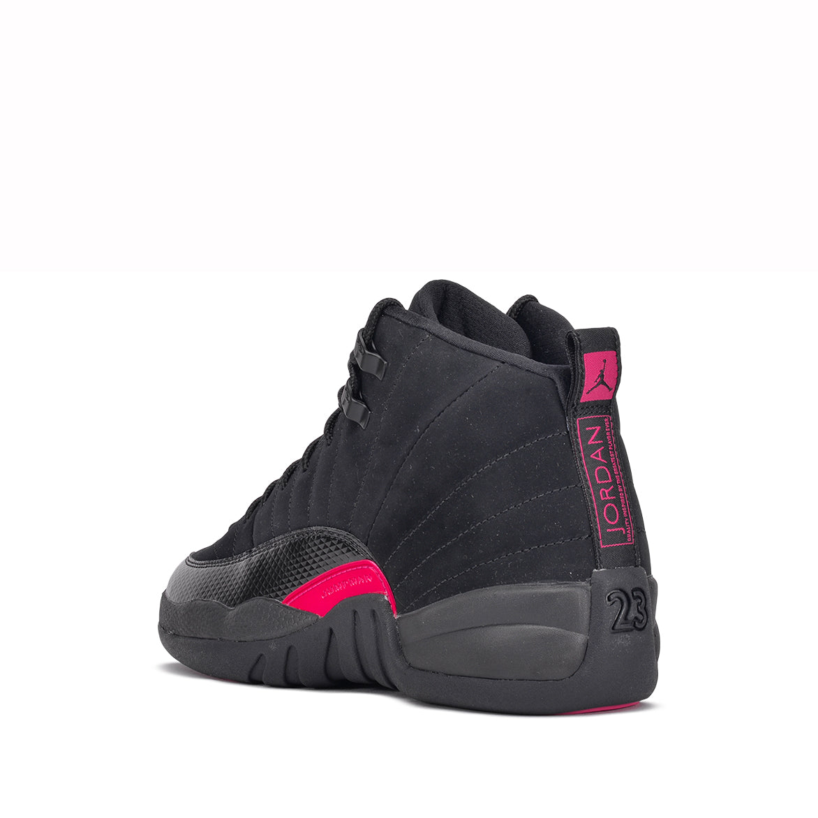 "AIR JORDAN 12 RETRO (GG) ""RUSH PINK"""
