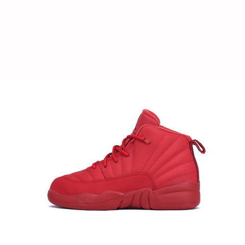 "AIR JORDAN 12 RETRO (PS) ""BULLS"""