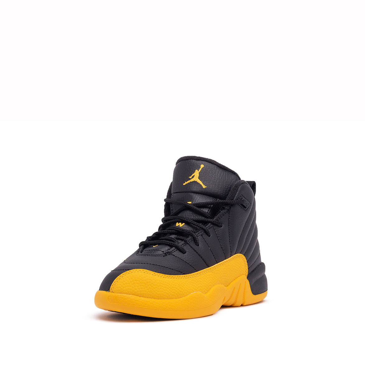 "AIR JORDAN 12 RETRO (PS) ""UNIVERSITY GOLD"""