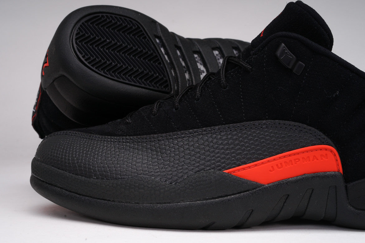 "AIR JORDAN 12 RETRO LOW ""MAX ORANGE"""