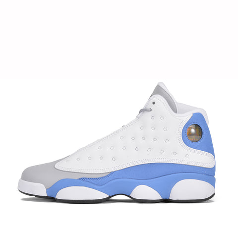 "AIR JORDAN 13 RETRO (GS) ""ITALY BLUE"""