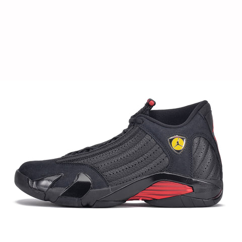 "AIR JORDAN RETRO 14 ""LAST SHOT"""