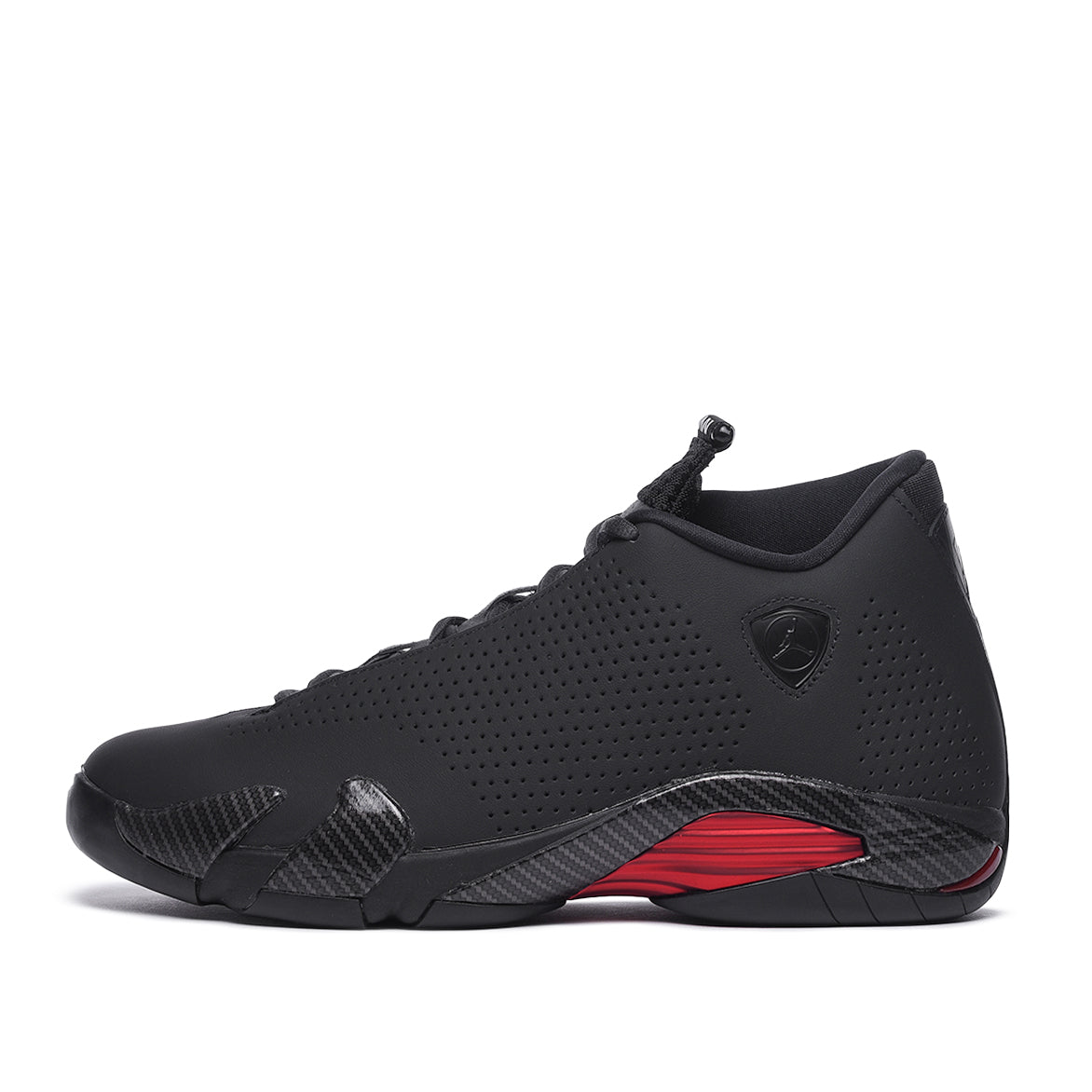 "AIR JORDAN 14 RETRO SE ""BLACK FERRARI"""