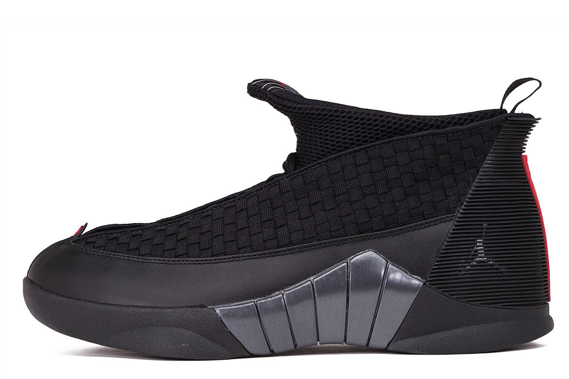 air jordan 15 stealth hat