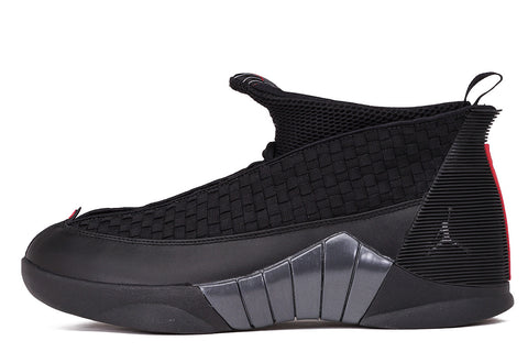 "AIR JORDAN 15 RETRO ""STEALTH"""