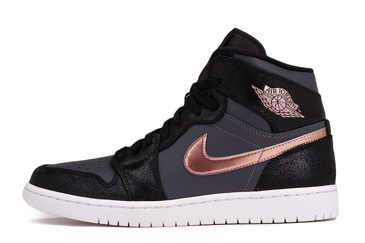 AIR JORDAN 1 RETRO HIGH BRONZE MEDAL