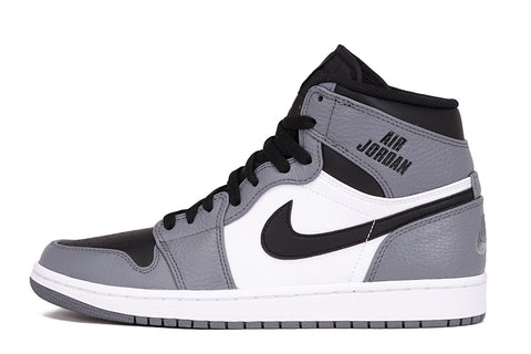 "AIR JORDAN 1 RETRO ""RARE AIR"" - COOL GREY"