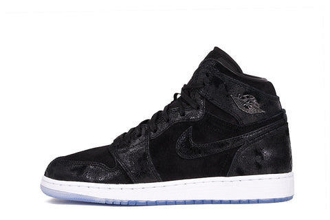 "AIR JORDAN 1 RETRO HIGH PREMIUM (GS) ""HEIRESS COLLECTION"""