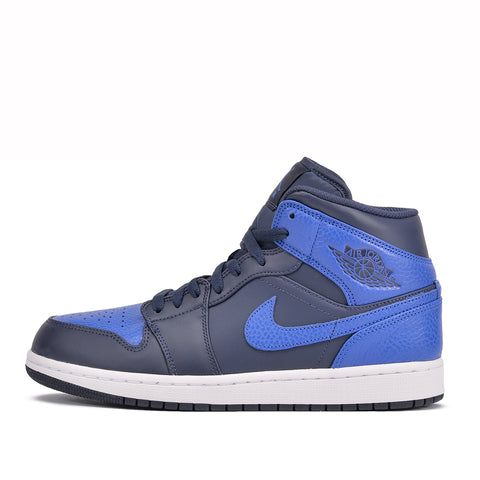 "AIR JORDAN 1 MID ""GAME ROYAL"""