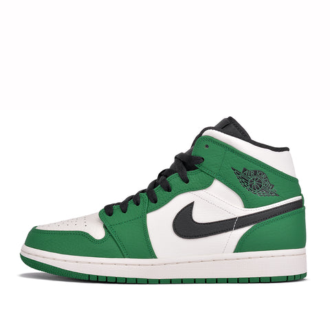 "AIR JORDAN 1 MID SE ""PINE GREEN"""