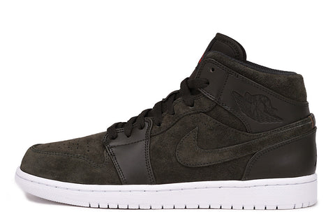 "AIR JORDAN 1 MID ""SEQUOIA"""
