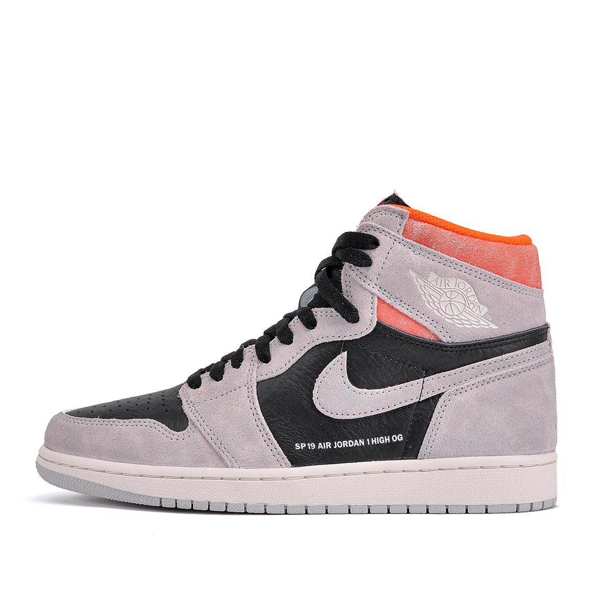 "AIR JORDAN 1 RETRO HIGH OG ""NEUTRAL GREY"""