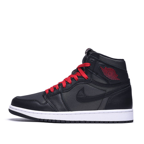 "AIR JORDAN 1 RETRO HIGH OG ""BLACK SATIN"""
