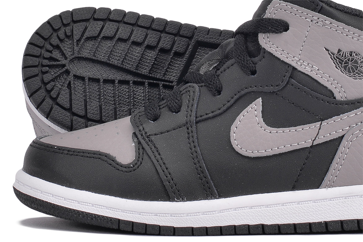"AIR JORDAN 1 RETRO HIGH OG (TD) ""SHADOW"""