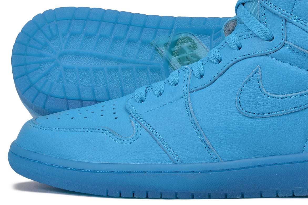 "AIR JORDAN RETRO HI OG ""GATORADE PACK"" - BLUE LAGOON"