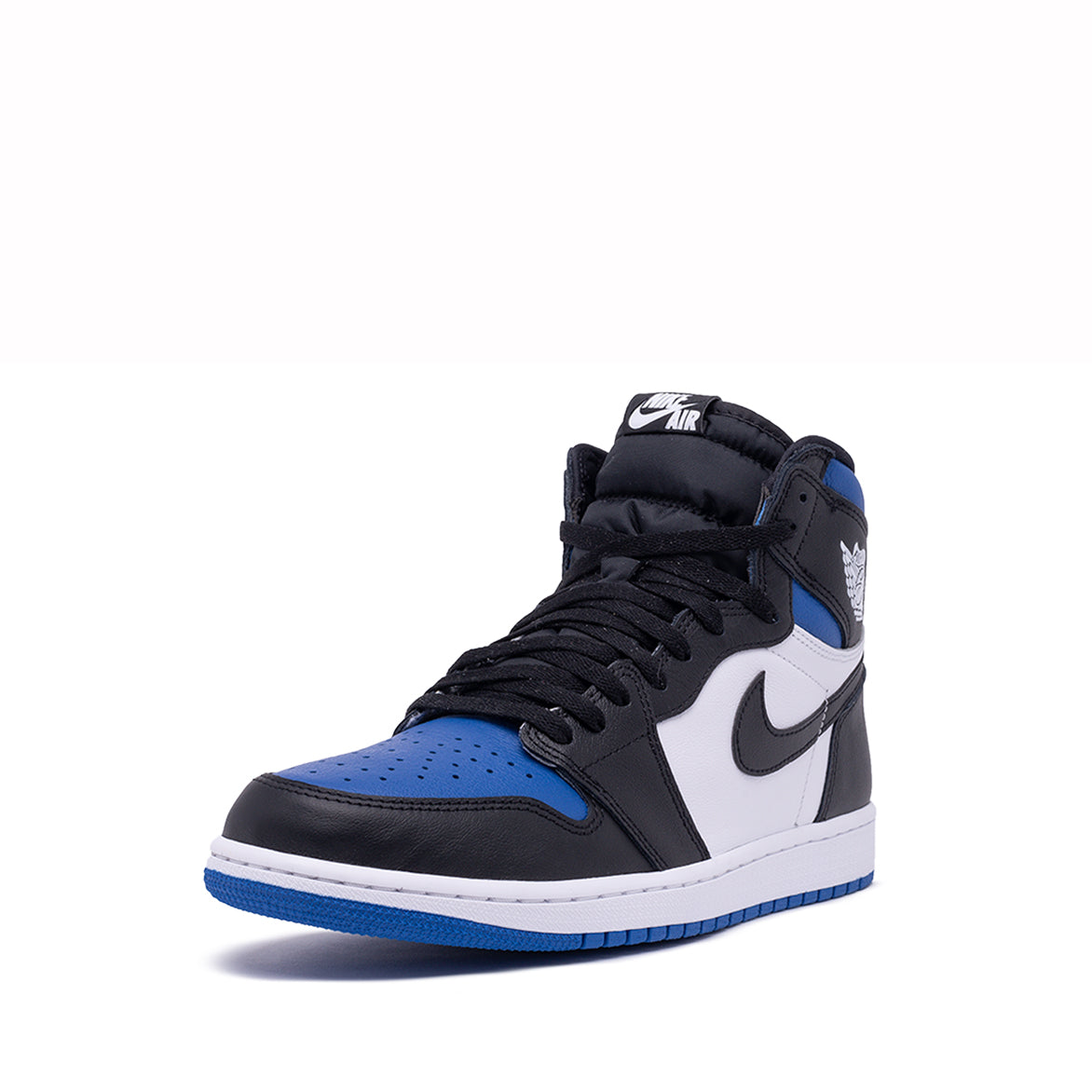 "AIR JORDAN 1 RETRO HIGH OG (GS) ""ROYAL TOE"""