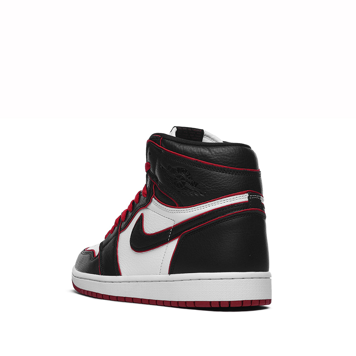 "AIR JORDAN 1 RETRO HIGH OG (GS) ""BLOODLINE"""
