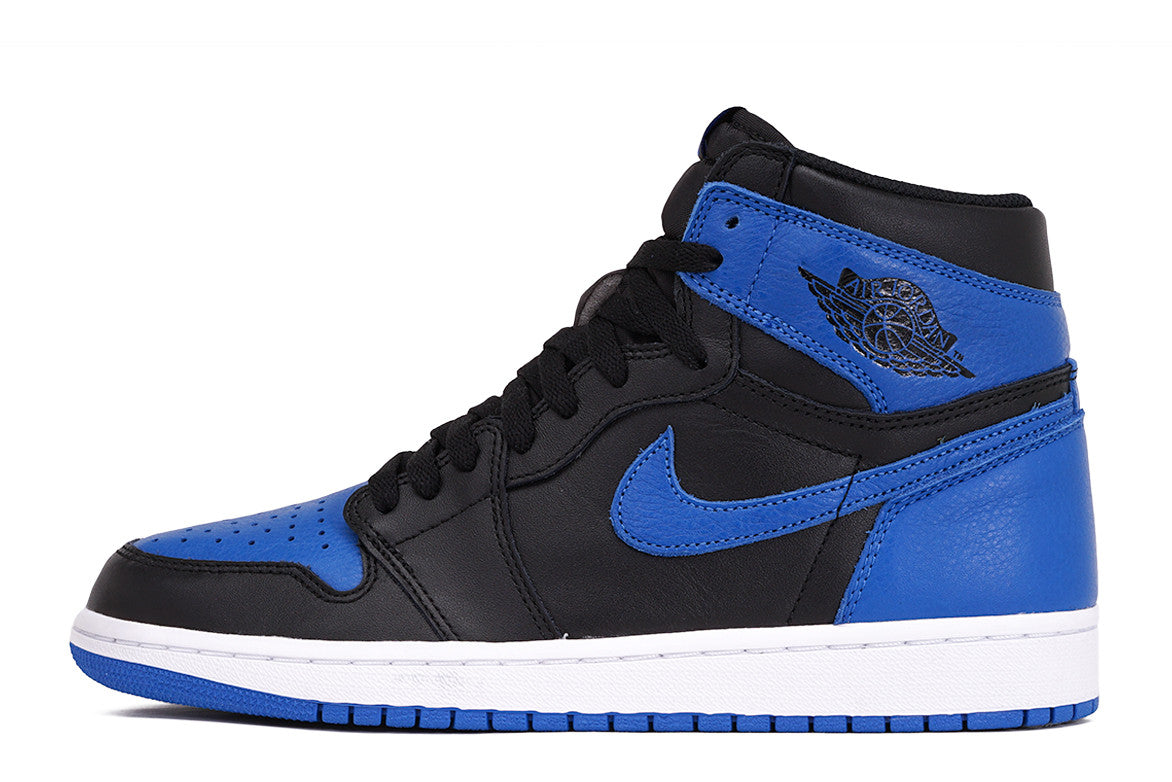 air jordan 1 retro high og royal city blue. Black Bedroom Furniture Sets. Home Design Ideas