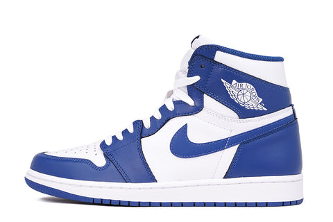 "AIR JORDAN 1 RETRO HIGH OG ""STORM BLUE"""