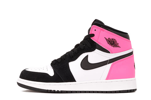 "AIR JORDAN 1 RETRO HIGH OG (GS) ""VALENTINE'S DAY"""