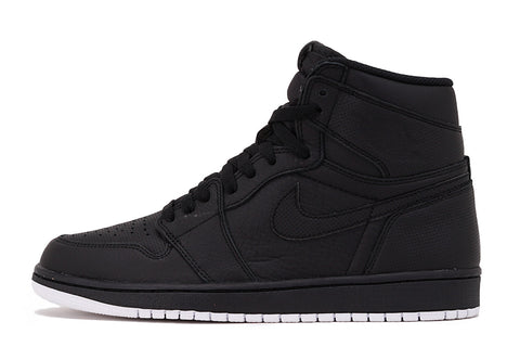 "AIR JORDAN 1 RETRO HIGH OG ""BLACK PERFORATED"""