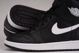 "AIR JORDAN 1 RETRO HIGH OG ""YIN YANG PACK"" - BLACK/WHITE"