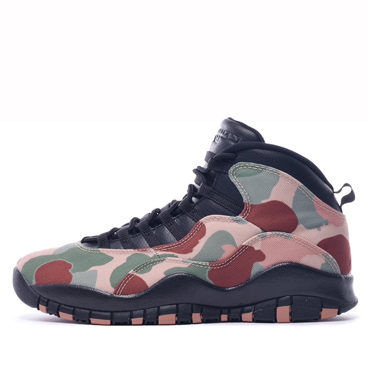 "AIR JORDAN 10 RETRO ""DESERT CAMO"""