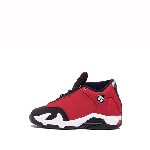 "AIR JORDAN 14 RETRO (PS) ""GYM RED"""
