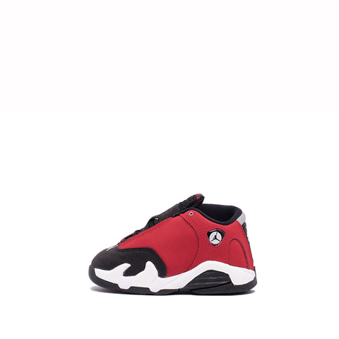 "AIR JORDAN 14 RETRO (TD) ""GYM RED"""