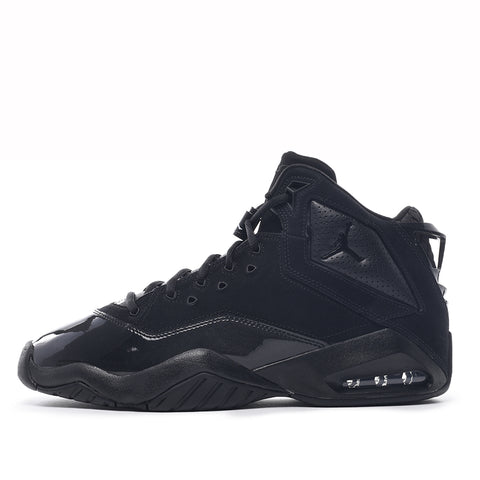 "JORDAN B'LOYAL ""TRIPLE BLACK"""