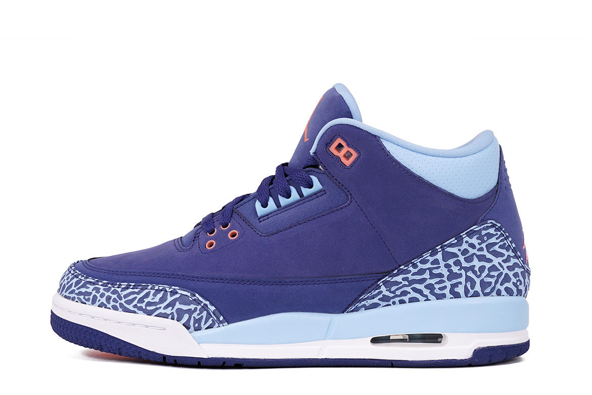 best cheap 5cd5d e4806 AIR JORDAN 3 RETRO GG