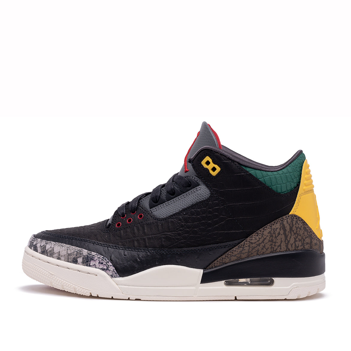"AIR JORDAN 3 RETRO SE ""ANIMAL INSTINCTS 2.0"""