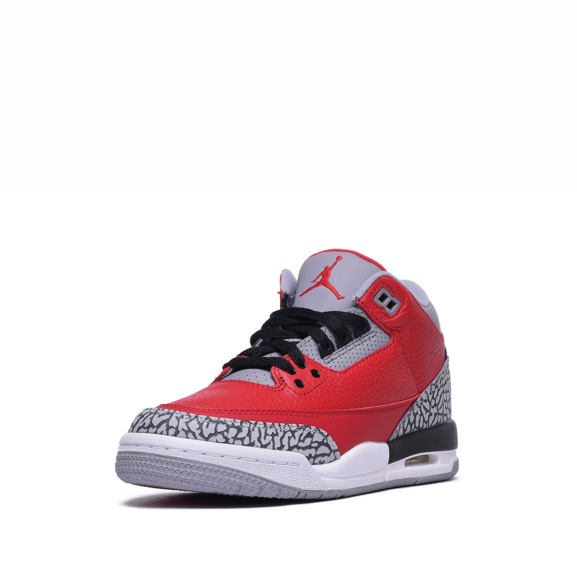 "AIR JORDAN 3 RETRO SE (GS) ""UNITE"""