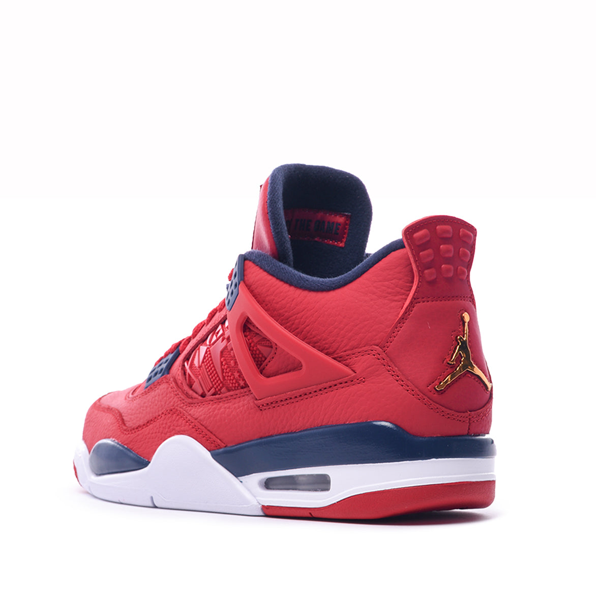 "AIR JORDAN 4 RETRO SEE (GS) ""FIBA"""