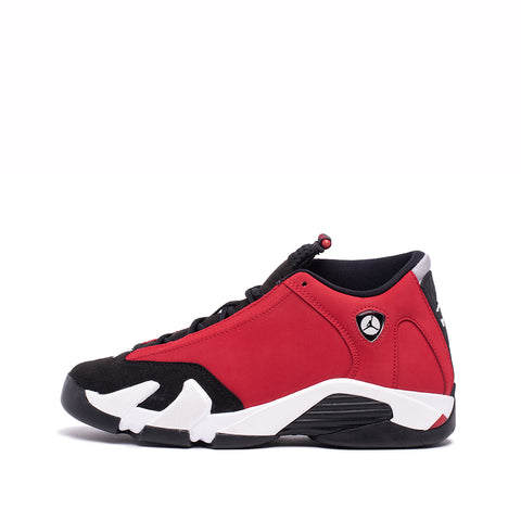 "AIR JORDAN 14 RETRO (GS) ""GYM RED"""