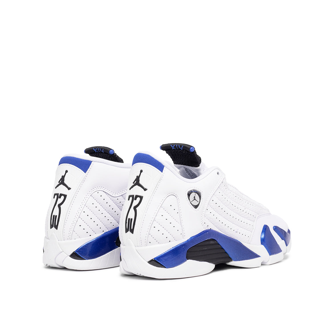"AIR JORDAN RETRO 14 (GS) ""HYPER ROYAL"""