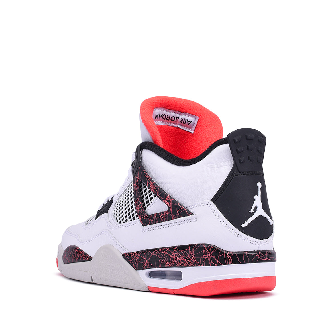 "AIR JORDAN 4 RETRO ""HOT LAVA"""