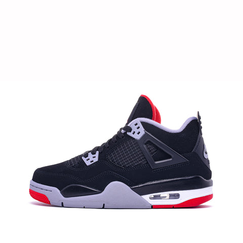 80a58574fcb8 AIR JORDAN 4 RETRO (GS) ...