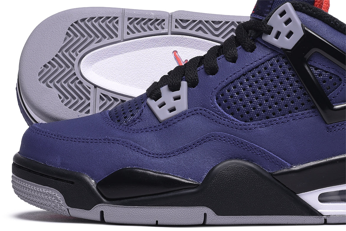 "AIR JORDAN 4 RETRO (GS) ""WINTERIZED"""