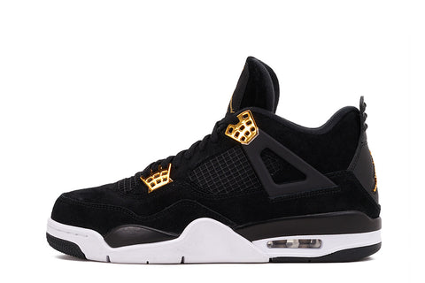 "AIR JORDAN 4 RETRO (GS) ""ROYALTY"""