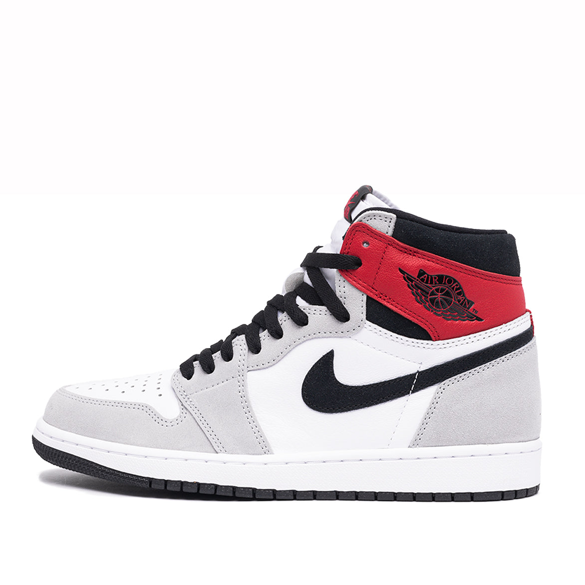 "AIR JORDAN 1 RETRO HIGH OG ""SMOKE GREY"""