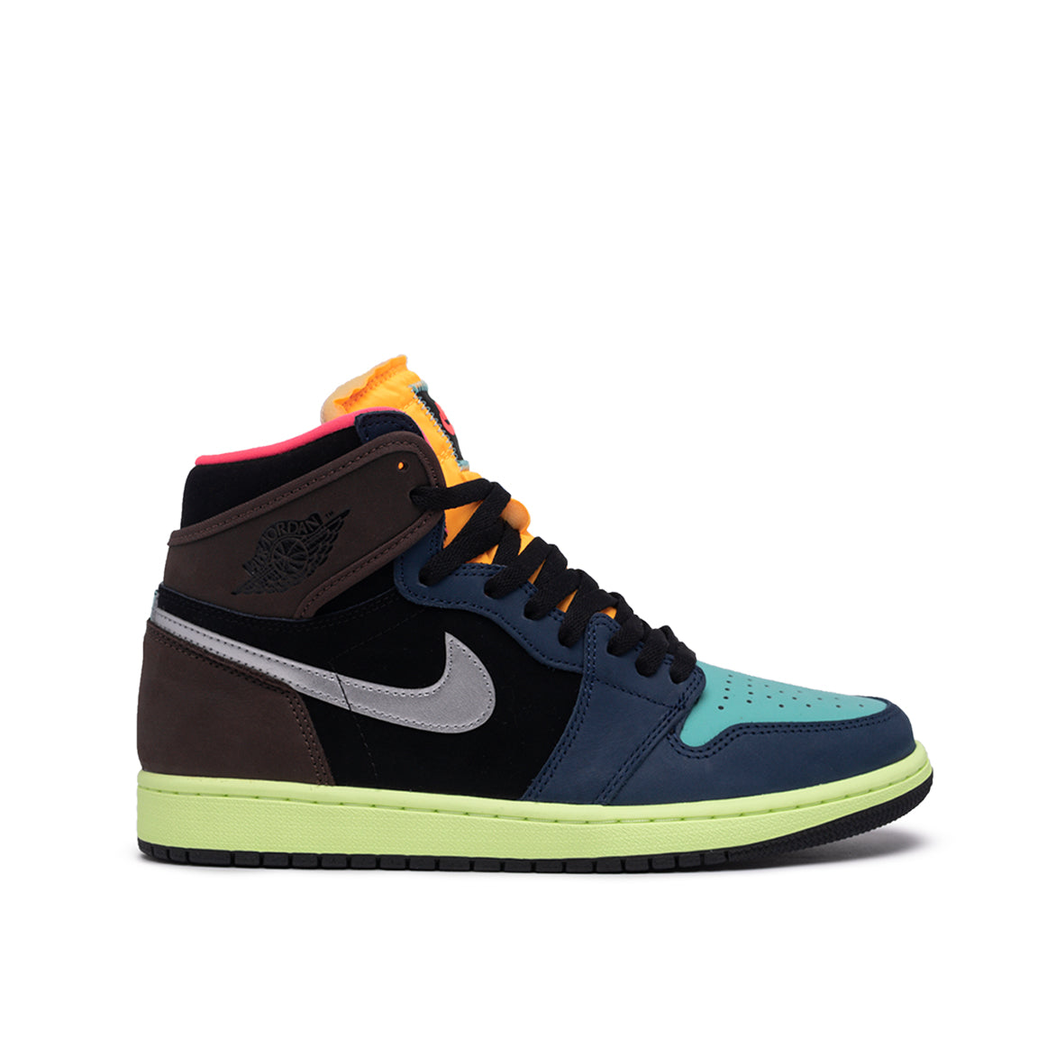 "AIR JORDAN 1 RETRO HIGH OG (GS) ""BIO HACK"""
