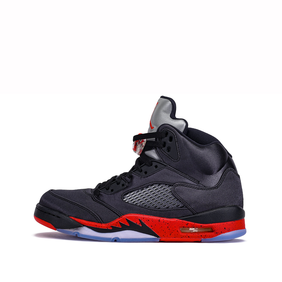 "JORDAN RETRO 5 RETRO (GS) ""SATIN"""