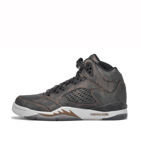 "AIR JORDAN 5 RETRO PREM HC (GS) - ""METALLIC CAMO"""