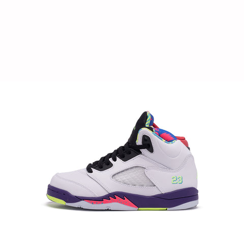 "AIR JORDAN 5 RETRO (PS) ""ALTERNATE BEL AIR"""