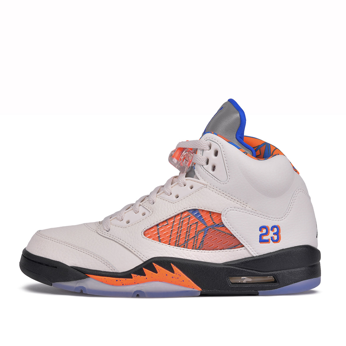 "AIR JORDAN 5 RETRO ""INTERNATIONAL FLIGHT"""