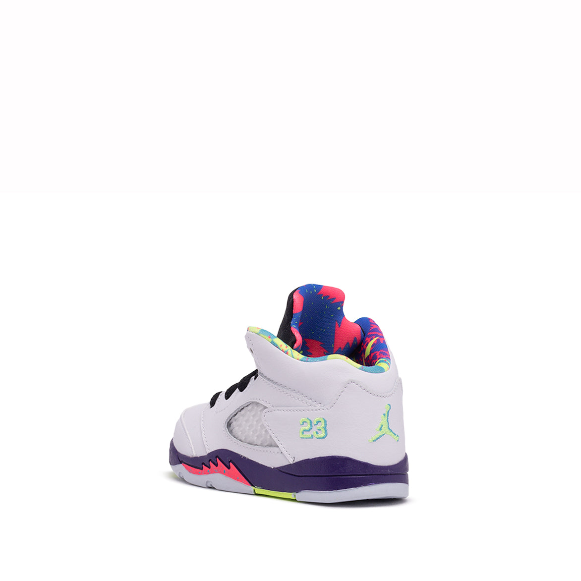 "AIR JORDAN 5 RETRO (TD) ""ALTERNATE BEL AIR"""