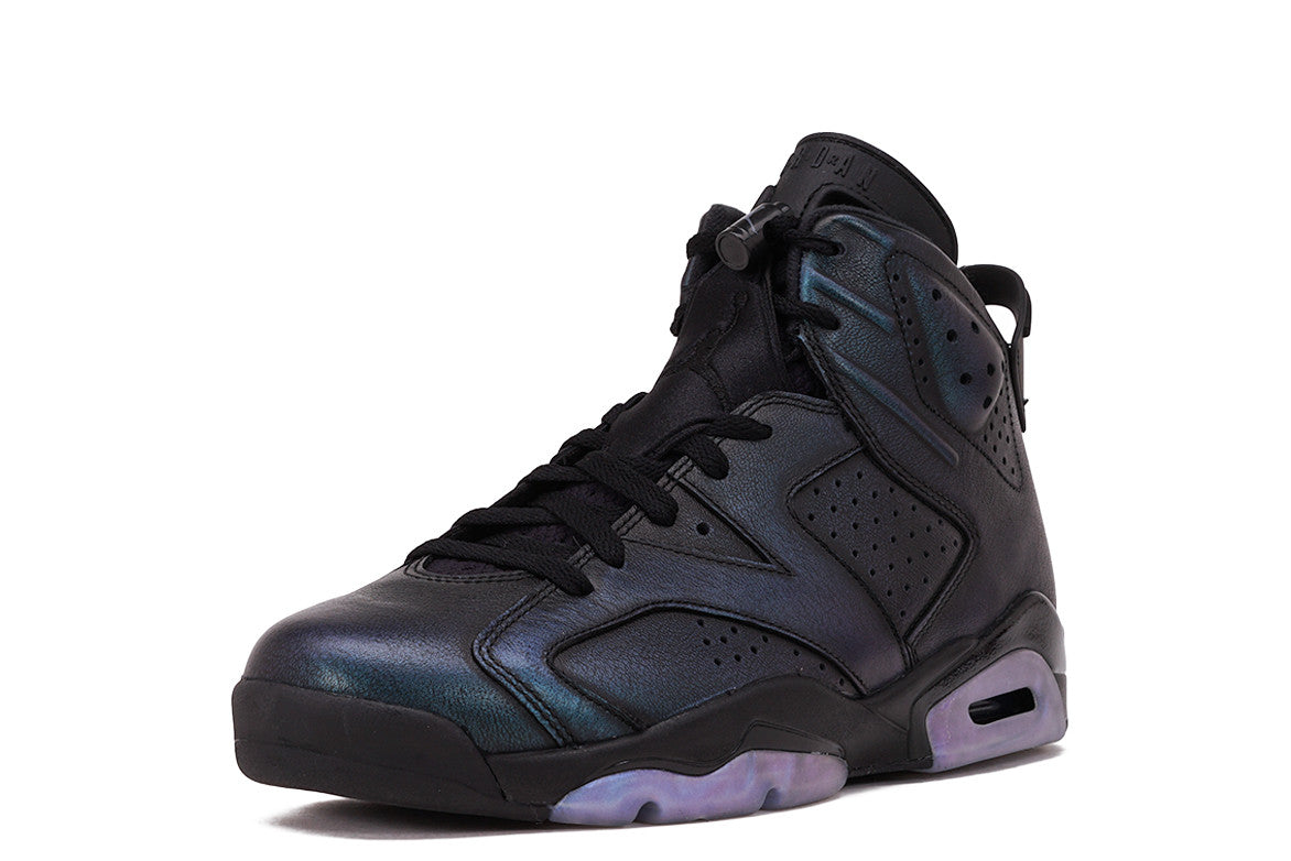 "AIR JORDAN 6 RETRO (GS) ""ALL STAR"""